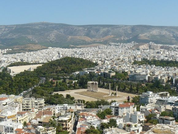 From Acropolis