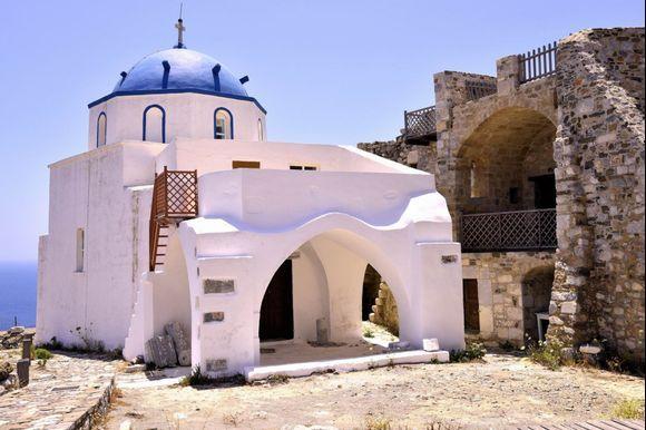 Agios Georgios Kastrou