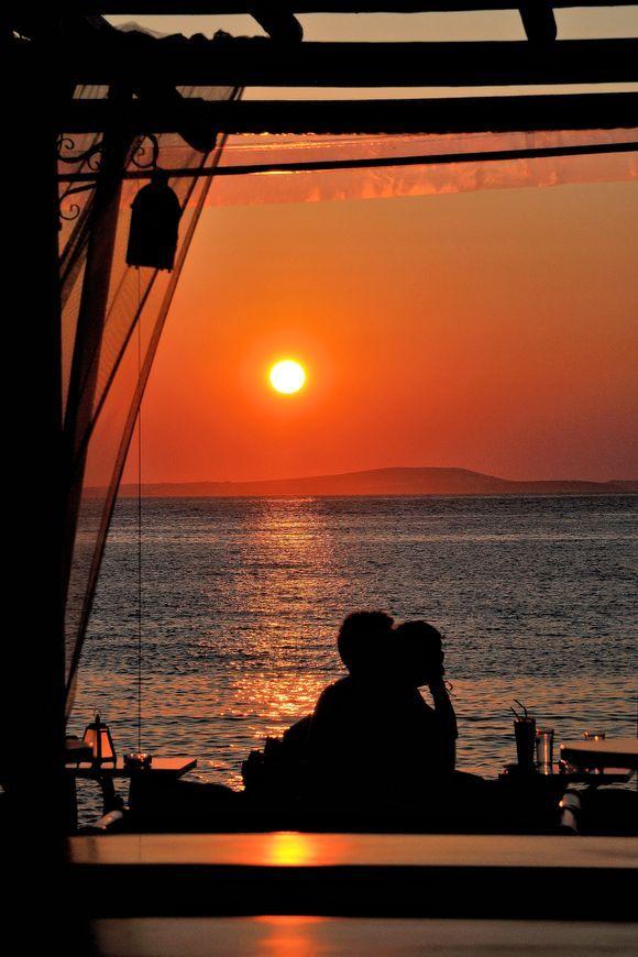 an evening in love