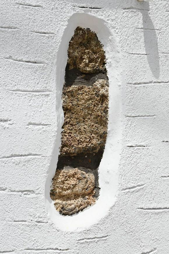 it's not a hole