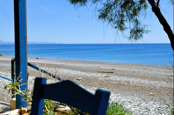 Genadi Beach, RhodesGenadi Beach,
