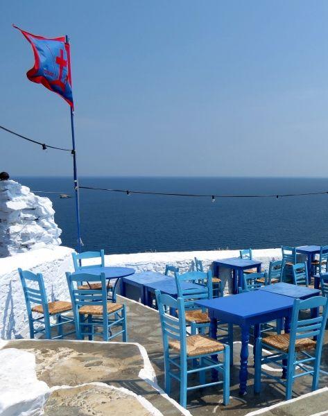 Colours of Skopelos...