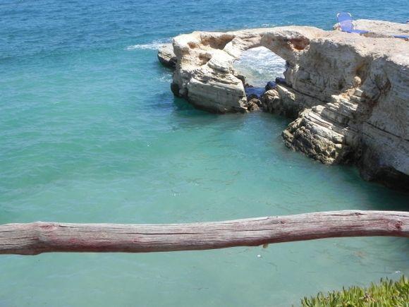 Crete - Chersonissos