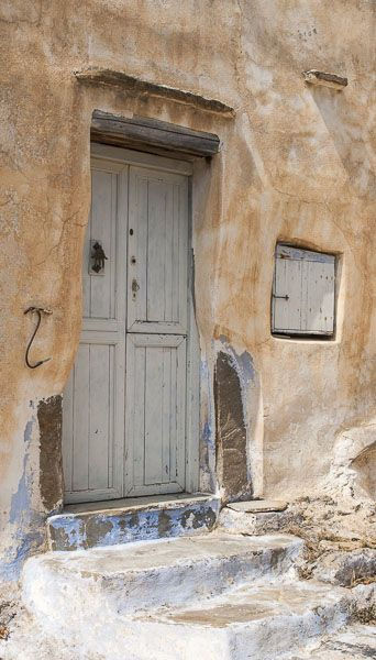Old house (in Mili)
