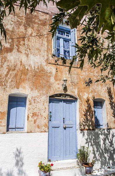 House in Mili