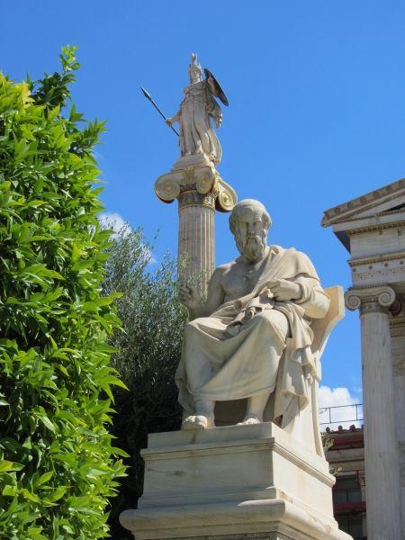 Academia, Athens
