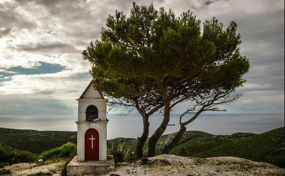 Zakynthos' countryside!