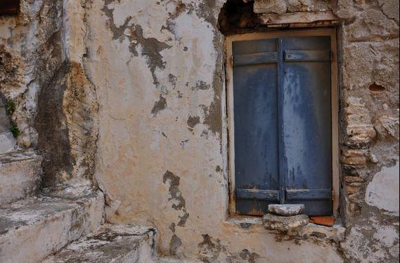 House in Sitia, East Crete