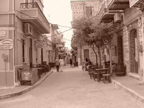 Pyrgi Street