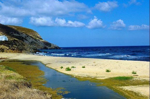 Amitis beach