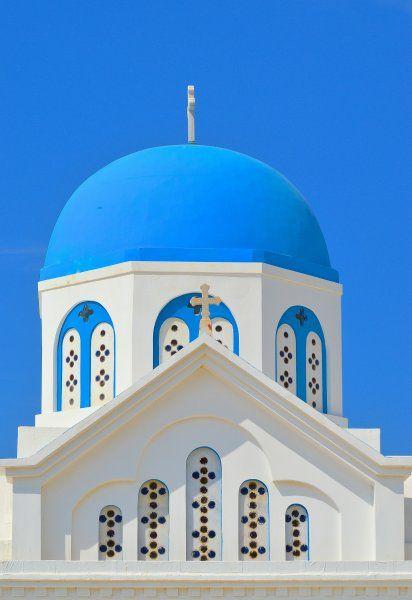 Church in Egares