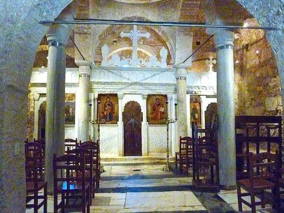 Monastery of Fotodotis (Danakos)
