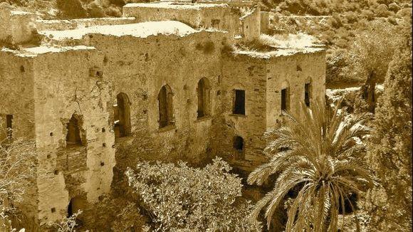 Hidden Naxos