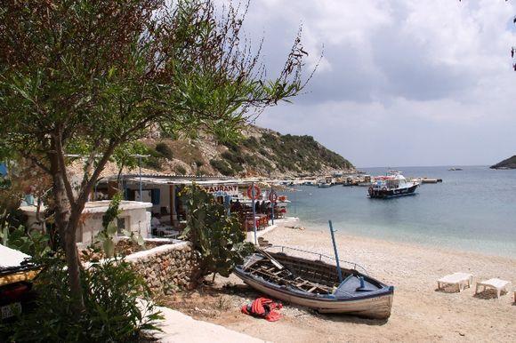 Aghios Nicolaos, Zakynthos, Ionian Islands, Greece