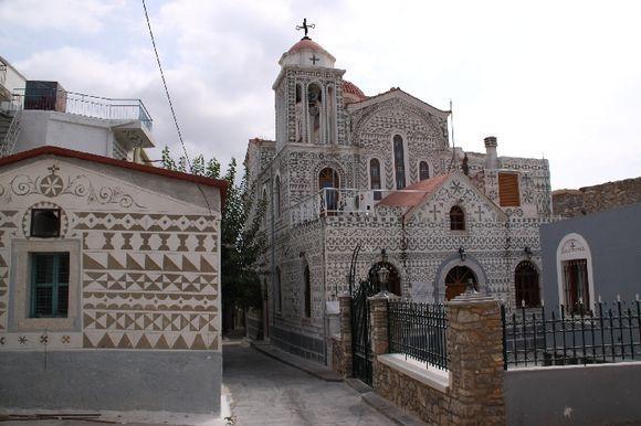 Pirgi main church