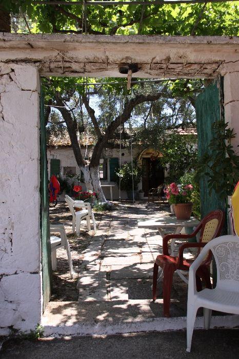 Inviting Kambi, Zakynthos, Ionian Islands, Greece