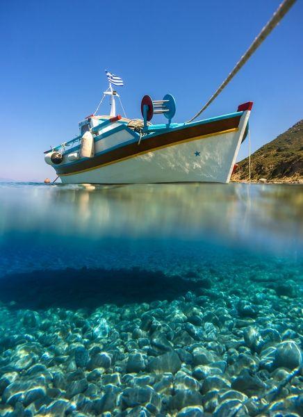 Kamari beach Kefalos village,Kos island!!!