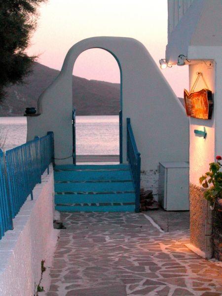 Water(sea)gate