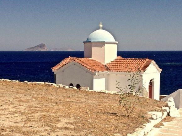 CSI Church Sea Island
