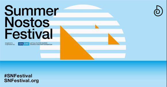 Can you feel the summer breeze already?  https://www.greeka.com/attica/athens/news/events/summer-nostos-festival-2020/ The Summer Nostos Festival (SNFestival) is an international multifaceted arts, sports and education festival taking place in Athens at the