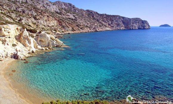 Vroulidia,Chios island