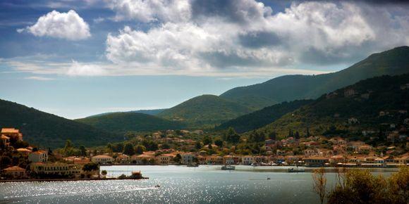 Port Vathy