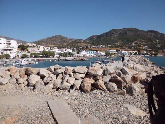 Makry Gialos, Creta