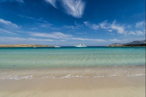 beach of pori