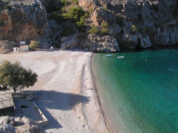 Achata - Beach
