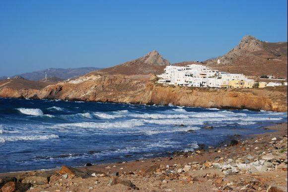 Grotta, NaxosGrotta,