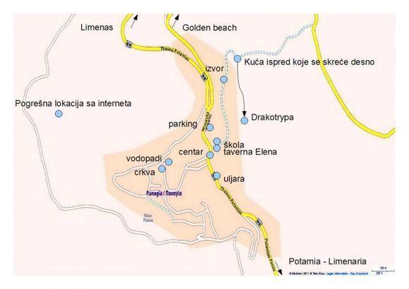 Drakotrypa real road