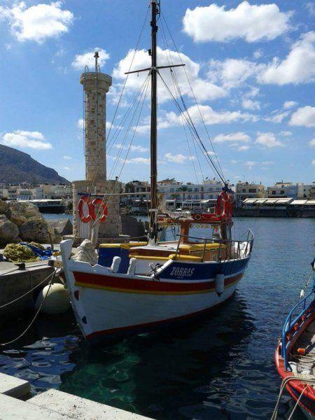 Port of Hersonissos