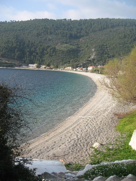 Panormous Bay