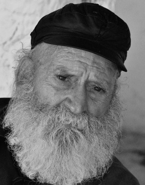 Old Man of Myrtos