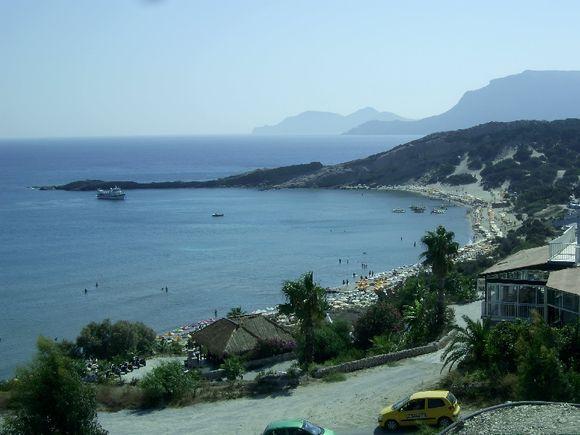 Paradise, KosParadise,