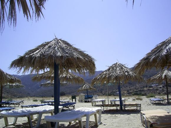 Ios 2009, Agia Theodoti