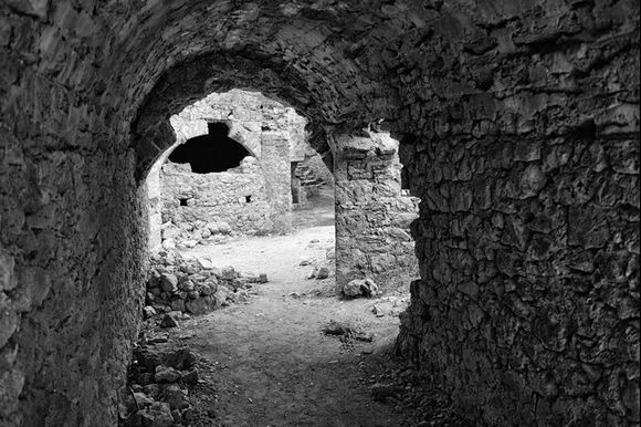 Ali Pasha fortress