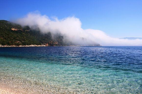 Antisamos Beach 3