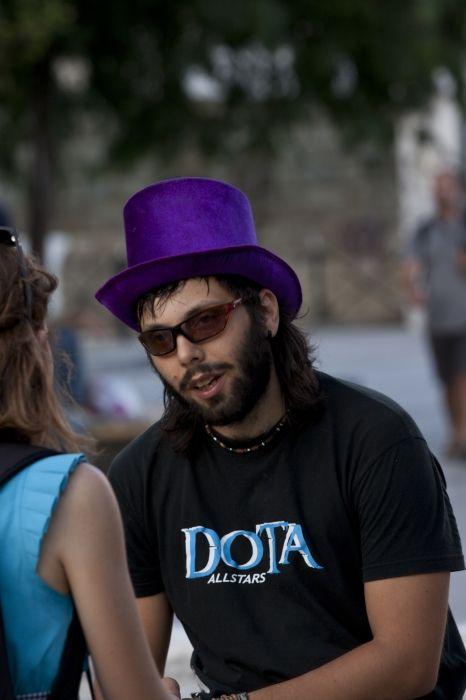 street musicians 4