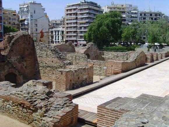 Egnatia, ThessalonikiEgnatia,