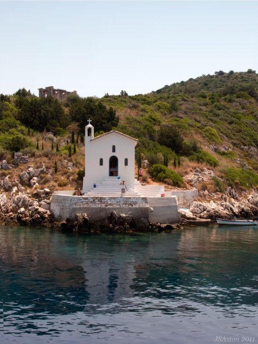 Little Chapel2...