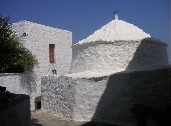 The Convent of Apocalypse