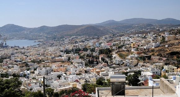 From Ano Syros