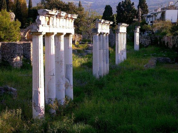 The columns 2