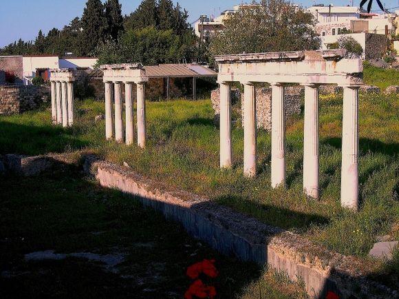 The Columns 1