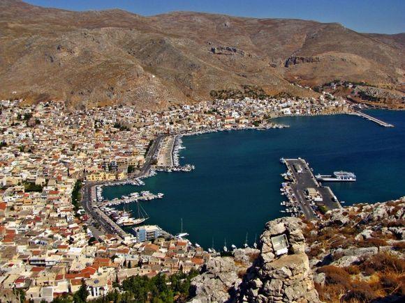 24-09-2013 Pothia genomen vanaf Agios Savva