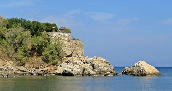 20-09-2019 Ikaria: Therma ...........A wonderful terras