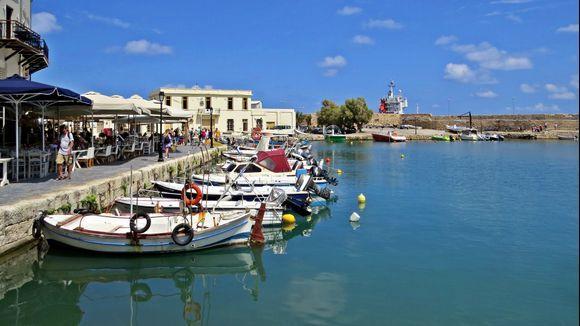 09-09-2021 Rethymno: Harbourview Rethymno