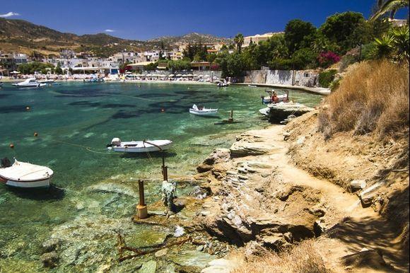 Crete, Agia Pelagia