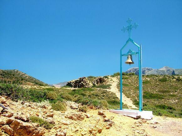 Myrties village, KalymnosMyrties village,
